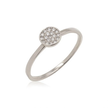 COIN-SILVER-RING