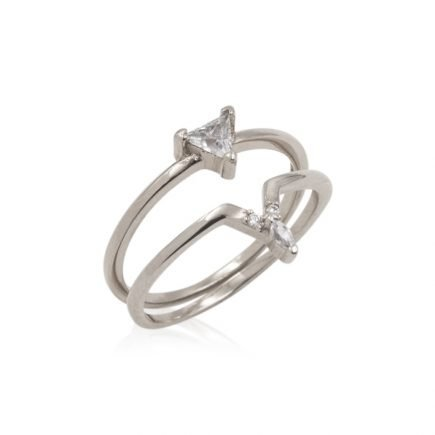 DOUBLE-SILVER-RING